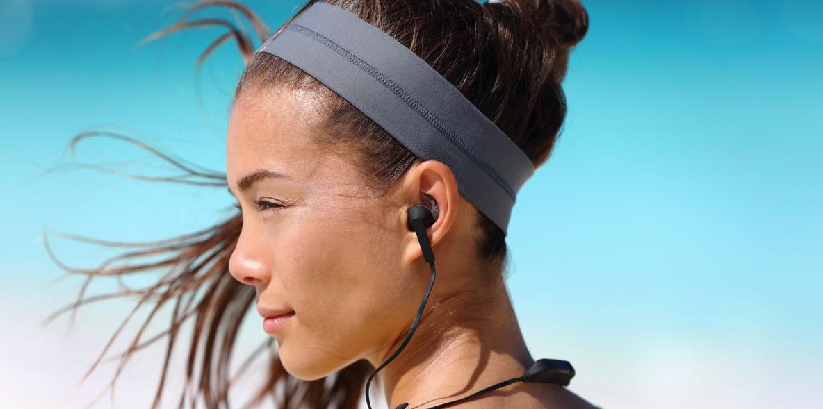Najlepsze słuchawki bezprzewodowe douszne do biegania